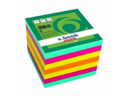 Špalíček x.book