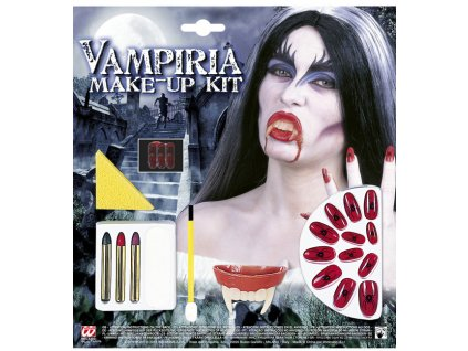 Make-up souprava Vampýrka