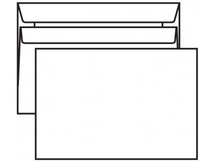 Obálka C5 samolepící 50 ks