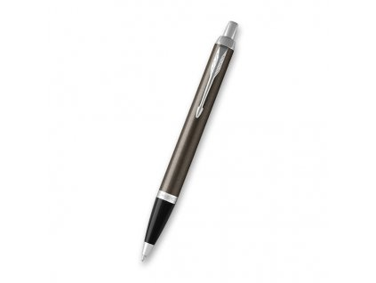 PARKER Royal IM Dark Espresso CT -M- blue