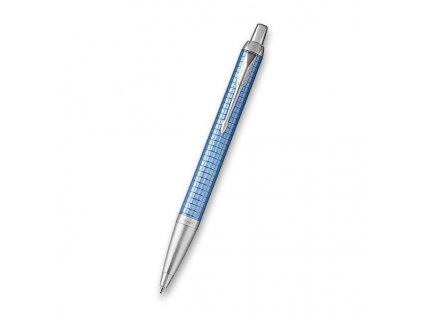 PARKER Royal IM Premium Blue CT -M- blue