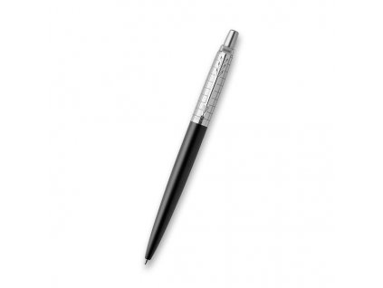 PARKER Royal Jotter Premium Bond Street Black CT