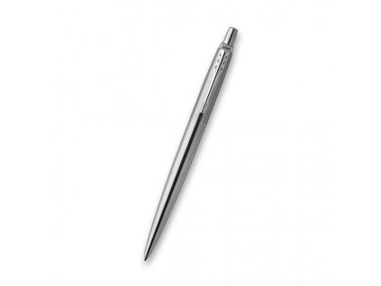 PARKER Royal Jotter Stainless Steel CT