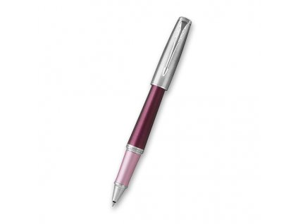 PARKER Royal Urban Premium Dark Purple CT-F- black