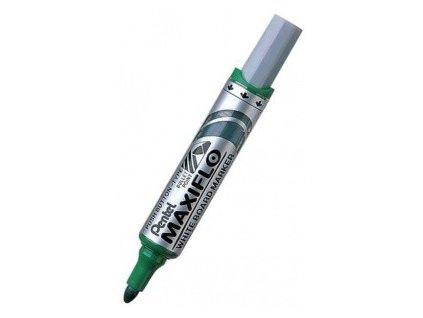 Pentel MAXIFLO značkovač na tabule zelený