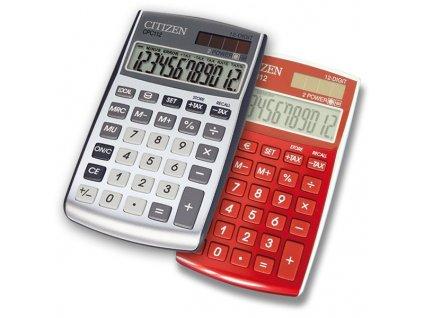 4562195133049 kalkulačka citiz mix