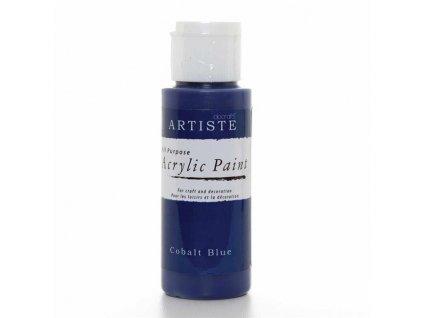 Barva acrylová DO Cobalt Blue