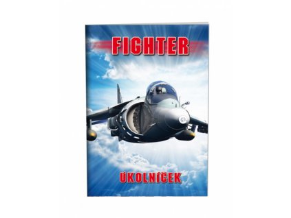 8591577040411 ukolnice fighter