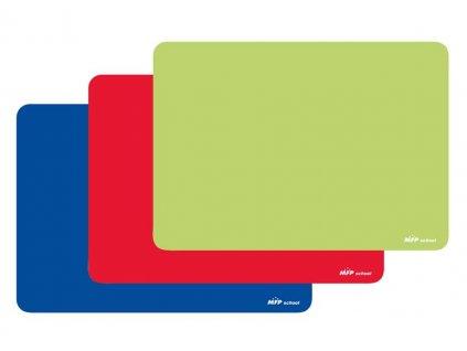 Modelovací podložka A4 mix barev