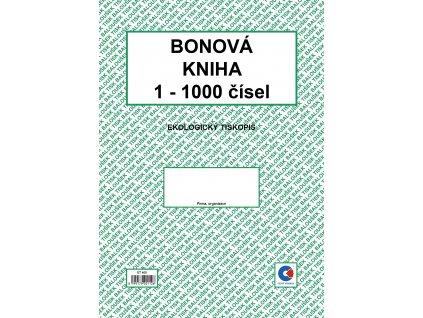 bonova kniha