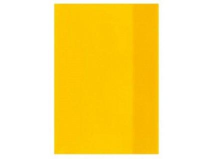 ppkarton obal zluty