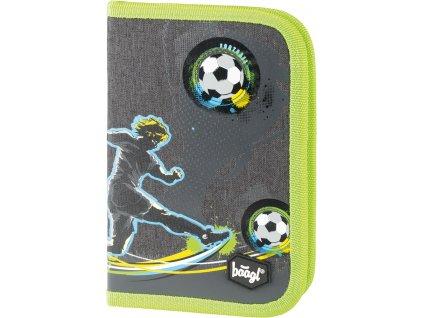BAAGL Pouzdro Fotbal jednopatrové
