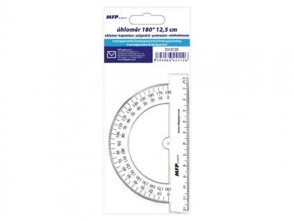 Úhloměr MFP 12,5cm/180°