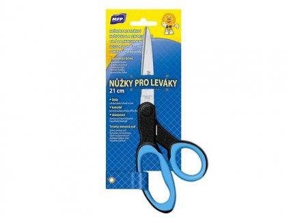 Nůžky S23A-0882 pro leváky 21cm