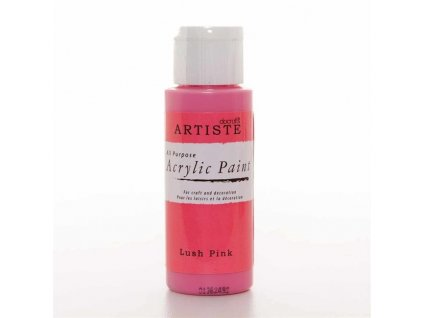 Barva acrylová DO Lush Pink