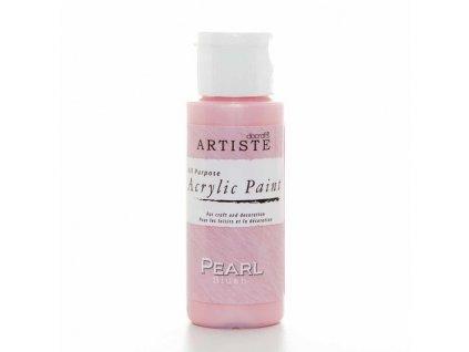 Barva acrylová DO Pearl Blush