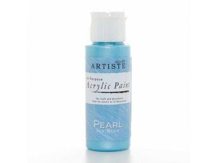 Barva acrylová DO Pearl Ice Blue