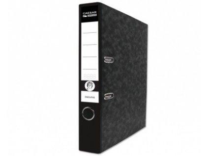Pořadač pákový A4 Executive 5 cm černý