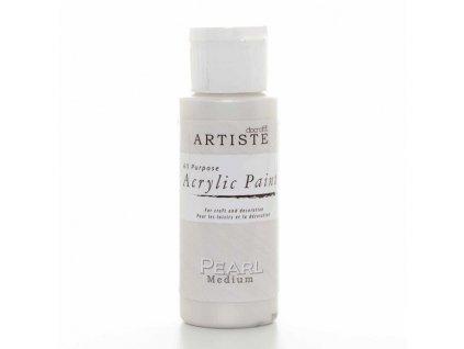 Barva acrylová DO Pearl Medium