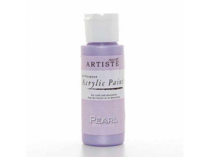 Barva acrylová DO Pearl wisteria