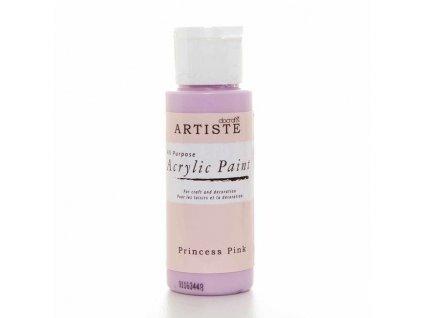 Barva acrylová DO Princess Pink