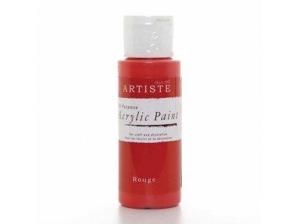 Barva acrylová DO Rouge