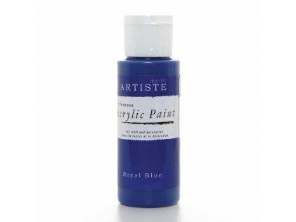 Barva acrylová DO Royal Blue