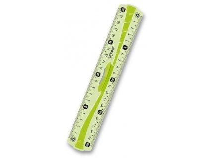 Pravítko 20 cm Maped s úchytkou
