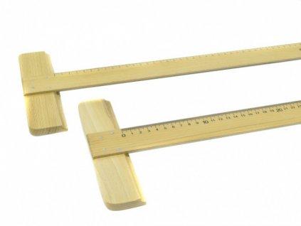 příložník 71cm