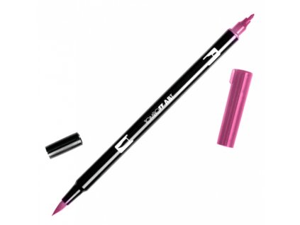 fix tombow oboustranny hot pink tabt 743 original