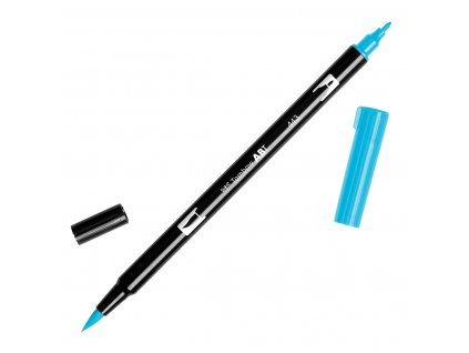 4901991901597 popisovac tombow ABT 443 tyrkysovy tom 56549 turquoise 1