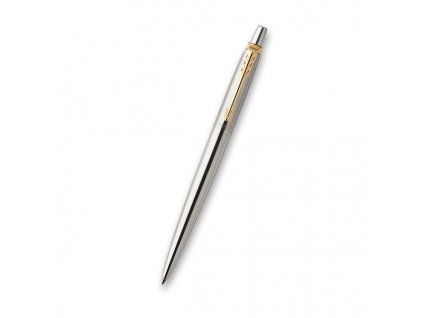 3501179531823 Parker Royal Jotter Stainless Steel GT