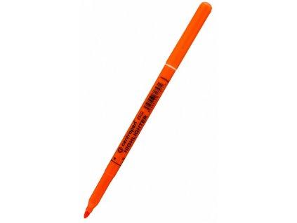 2532 zvýrazňovač oranžový