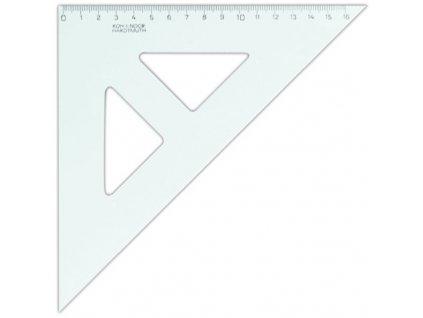 Trojúhelník s ryskou