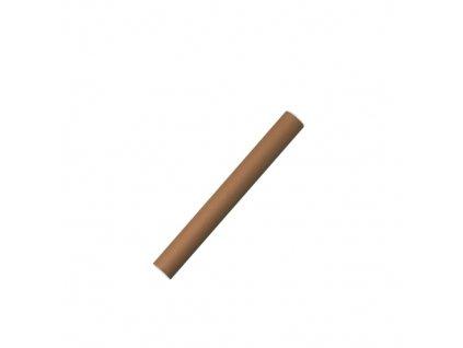 Tubus hnědý 450 x 50 mm