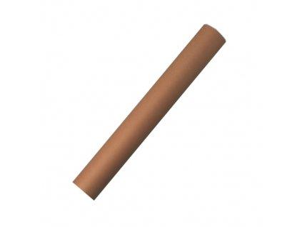Tubus hnědý 750 x 100 mm
