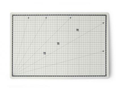 oboustranna rezaci podlozka 3 mm 60x45 cm