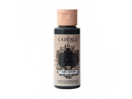 style matt fabric black cerna