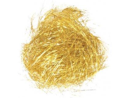 1919 andelske vlasy zlate
