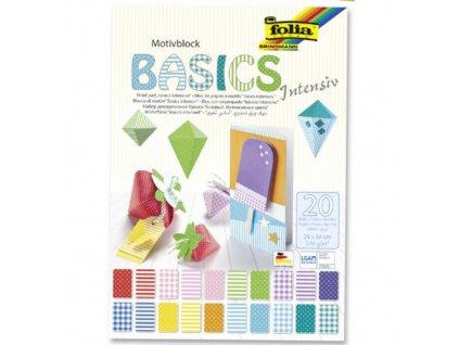 papir kreativ basics