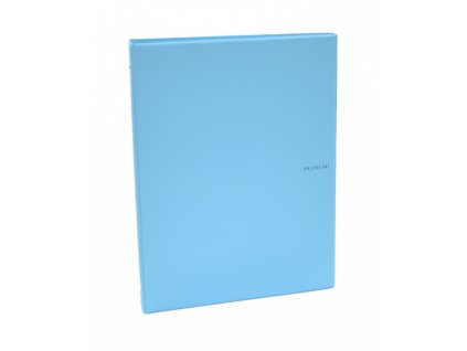 karis blok a5 pvc pastelini modry 5 294 original