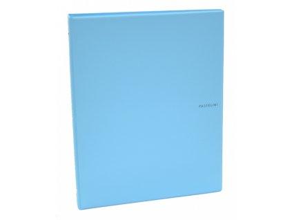 karis blok a4 pvc pastelini modry 5 289 original