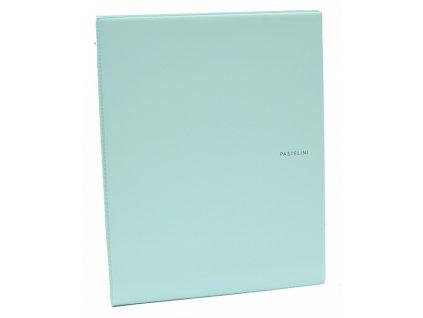 karis blok a4 pvc pastelini zeleny 5 291 original