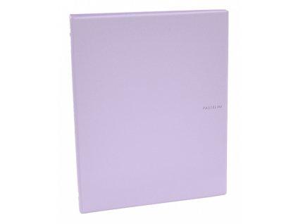 karis blok a4 pvc pastelini fialovy 5 293 original