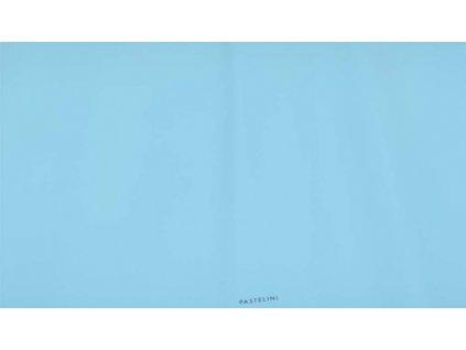 podlozka na stul 60 x 40 cm pastelini modra