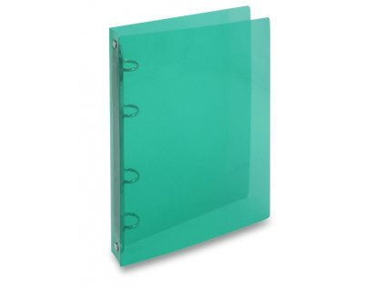 poradac A5 zeleny