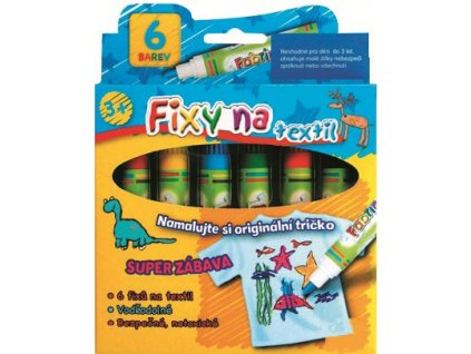 6522 fixy na textil