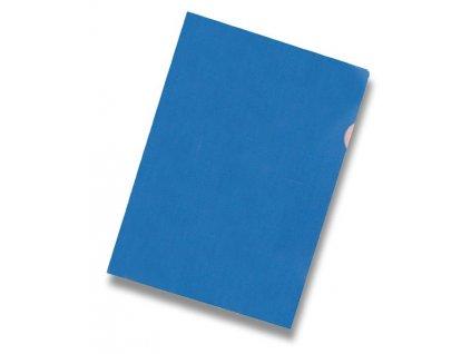 Obal A4 modry