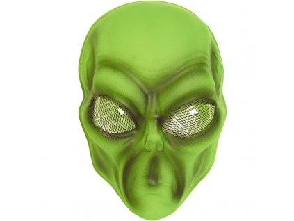mimozemstan maska plast l