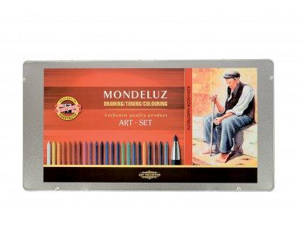 3796032001PL souprava kreslířská akvarelová